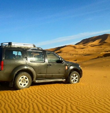 Morocco Private Travel with best guides