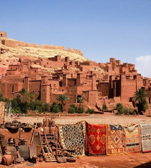 Tour from Marrakech