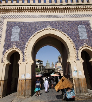 Fes day excursions