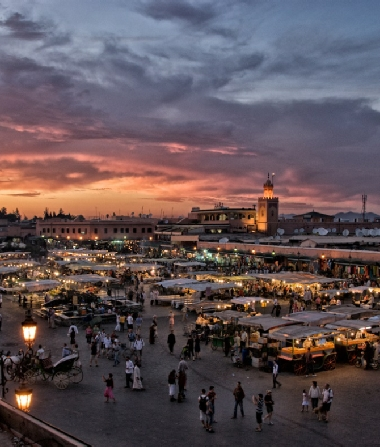 Best Activities to Do in Marrakech
