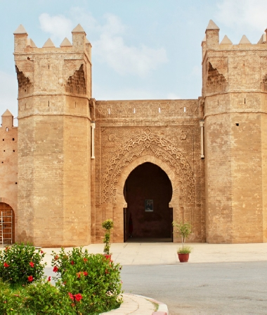 Tours from Rabat